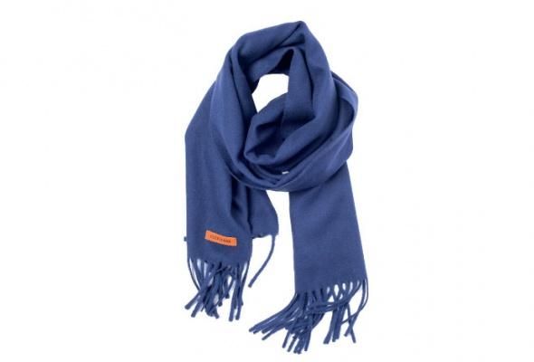 25ярких шарфов - Фото №23