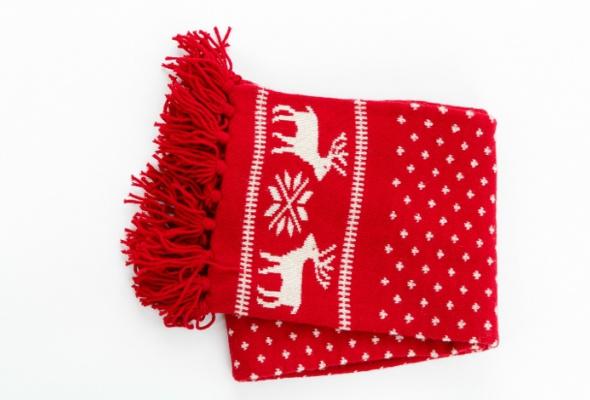 25ярких шарфов - Фото №5