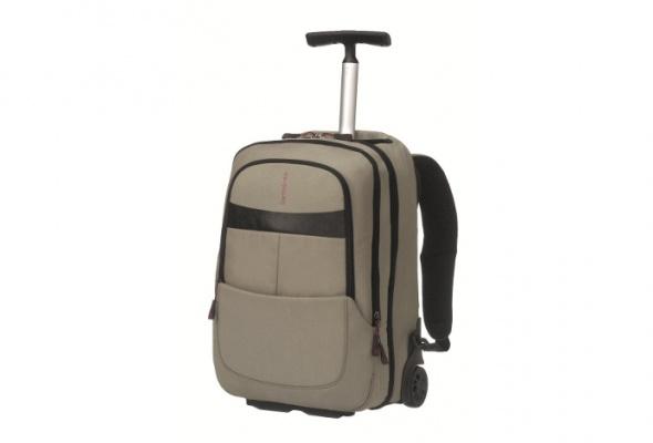Samsonite создал коллекцию багажа для молодых бизнесменов - Фото №3