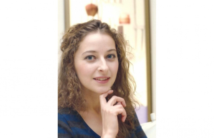 Наталия Анастасьева