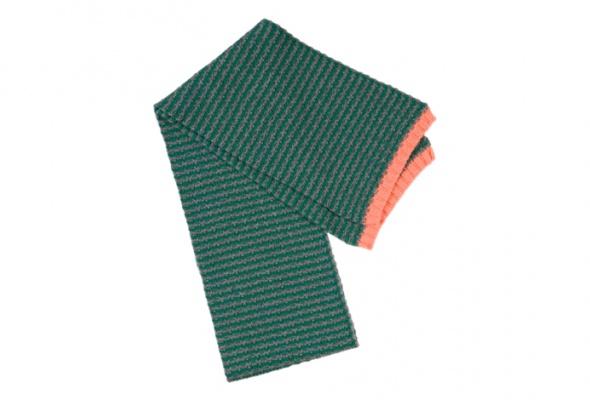 25ярких шарфов - Фото №22