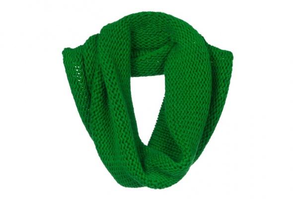 25ярких шарфов - Фото №12
