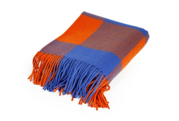 25ярких шарфов - Фото №18