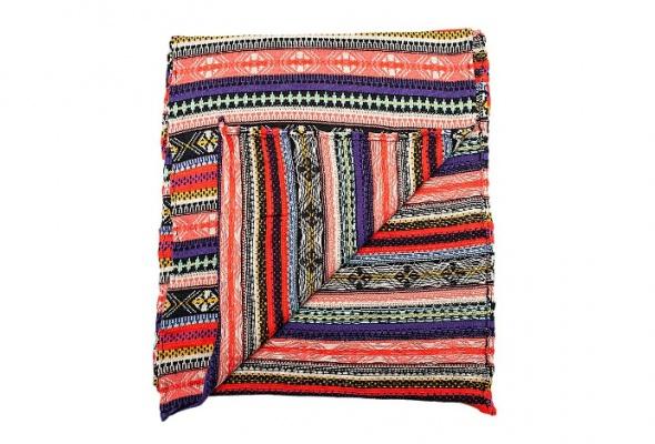 25ярких шарфов - Фото №21