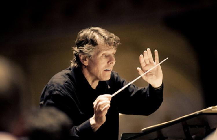 Симфонический оркестр Баварского радио