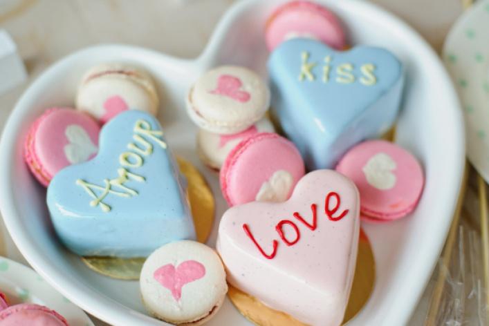 День святого Валентина: 7идей для празднования