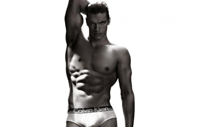«Двойное удовольствие» в Calvin Klein Underwear