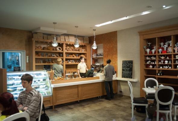 Artisan Bakery - Фото №0