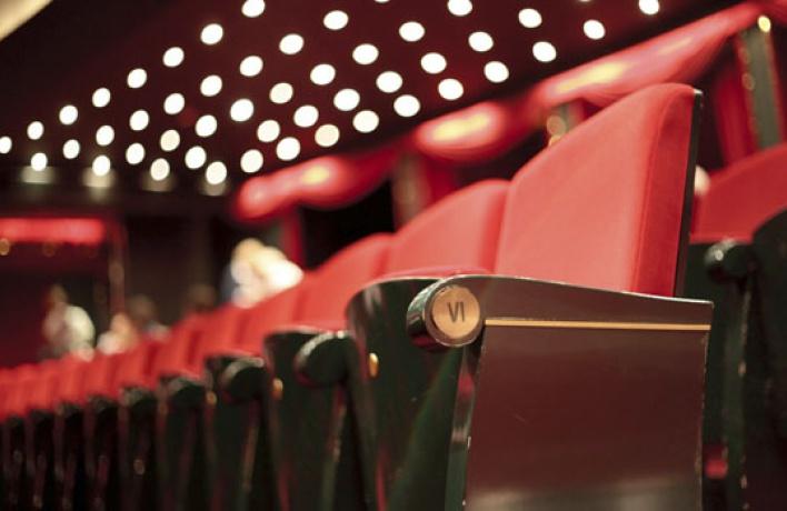 Кинотеатр «Спутник» стал новым общественным пространством