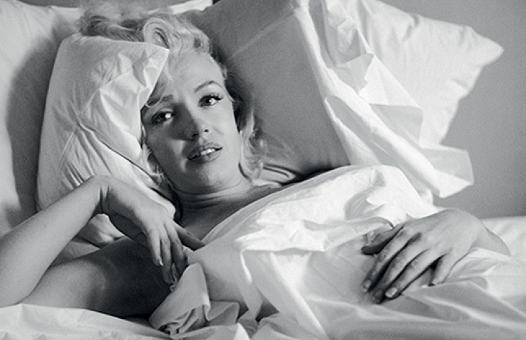 "Милтон Грин ""Marilyn Forever"""