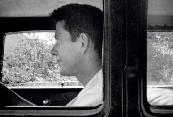 "Джон Кейдж ""Молчаливое присутствие"" - Фото №0"