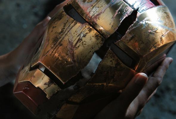 Железный человек 3 - Фото №4