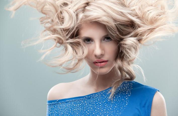 7лучших шампуней для объема волос