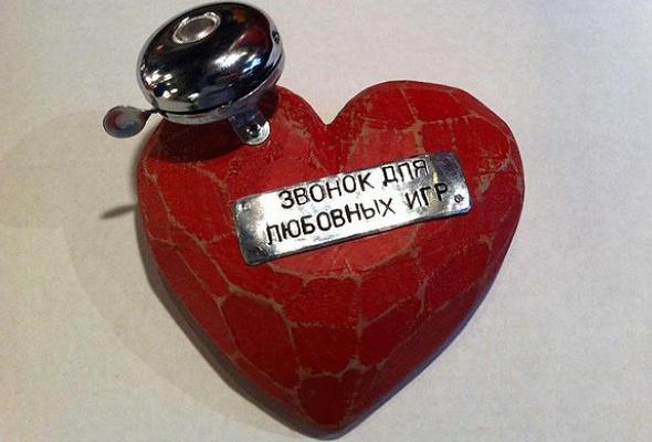 10сувениров наВалентинов день - Фото №0