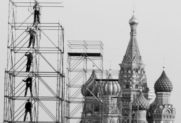 Лучшие фотографии России-2012 - Фото №7