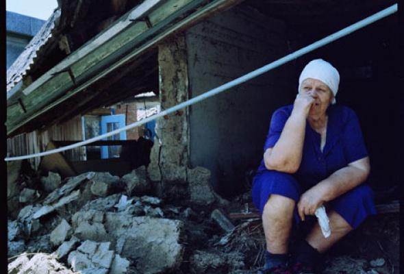 Лучшие фотографии России-2012 - Фото №14
