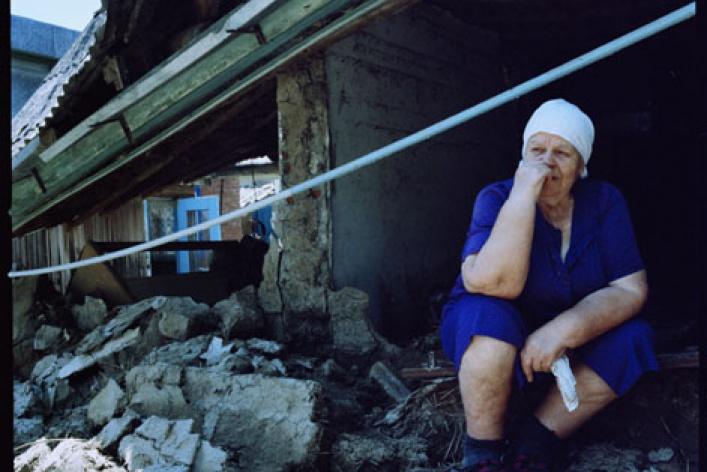 Лучшие фотографии России-2012