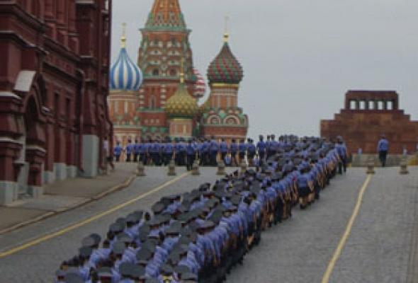 Лучшие фотографии России-2012 - Фото №16