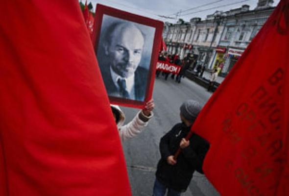 Лучшие фотографии России-2012 - Фото №17