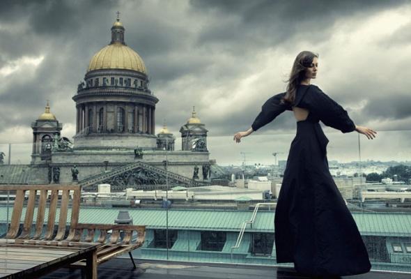 Лучшие фотографии России-2012 - Фото №20