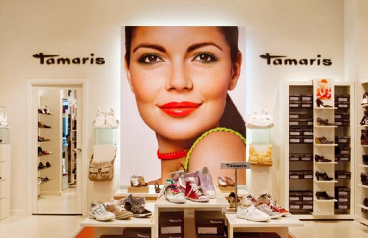Weekend-акция от Tamaris