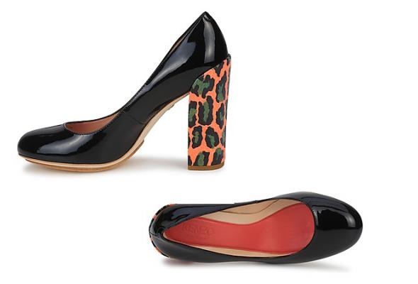 Тропическая коллекция обуви Kenzo появилась вMGbyMania Grandiosa - Фото №2