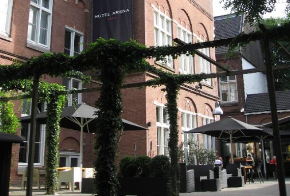 Небанальный Амстердам - Фото №9