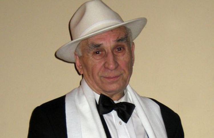 Джаз-бэнд Алексея Канунникова