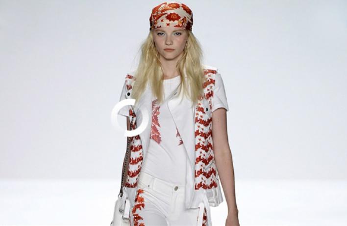 ВНью-Йорке с7по14февраля проходит Неделя моды
