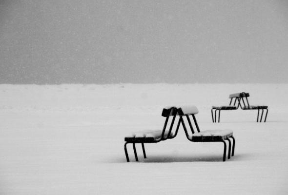 Пол Критз и Елизавета Хауст «Потерянные в раю» - Фото №1