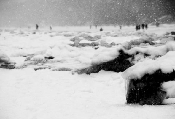 Пол Критз и Елизавета Хауст «Потерянные в раю» - Фото №2