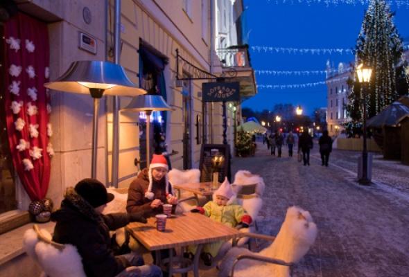 Длинный уикенд вЭстонии - Фото №1