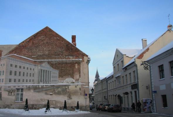 Длинный уикенд вЭстонии - Фото №7