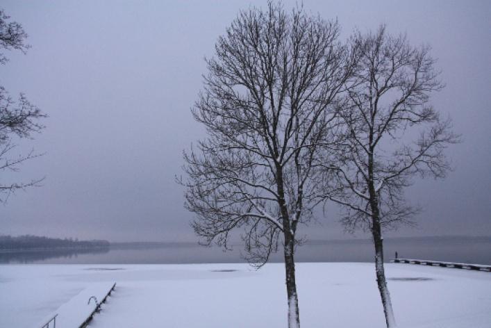 Длинный уикенд вЭстонии