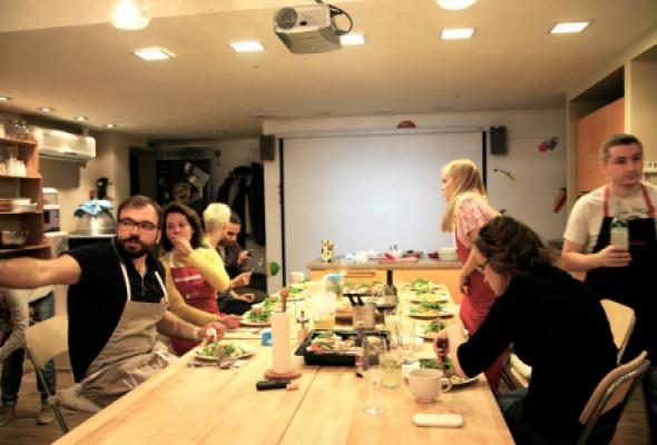 Кулинарная мастерская JustСook - Фото №2