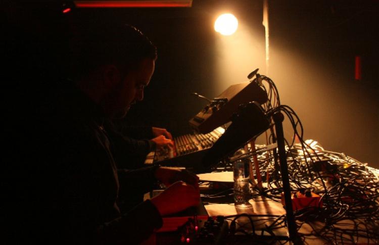«Techno Gipsy»: DJs Skudge, Маргарет Дигас и др.