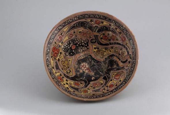 Классическое искусство исламского мира IX-XIX веков. Девяносто девять имен Всевышнего - Фото №1