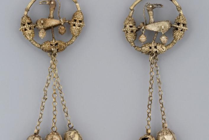 Классическое искусство исламского мира IX-XIX веков. Девяносто девять имен Всевышнего