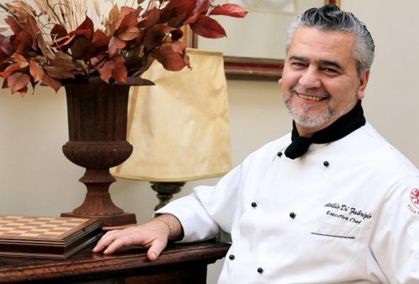 Гастроли итальянских шеф-поваров - Фото №2