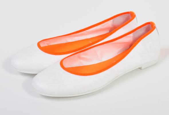 Бумажные балетки отCartina laBallerina - Фото №3