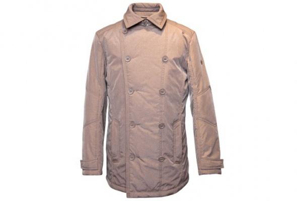 Мужские куртки вновой коллекции Finn Flare - Фото №2