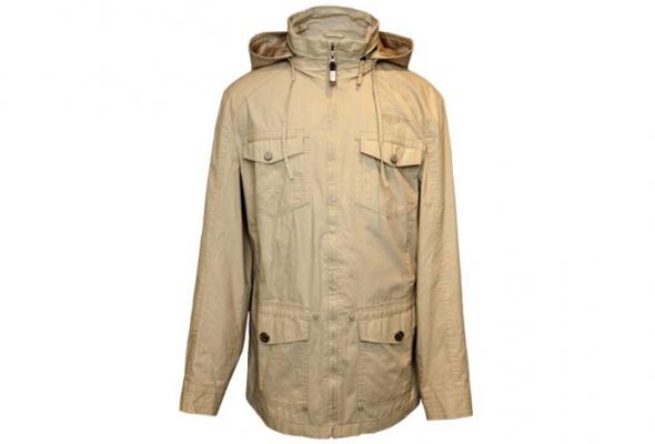 Мужские куртки вновой коллекции Finn Flare - Фото №3