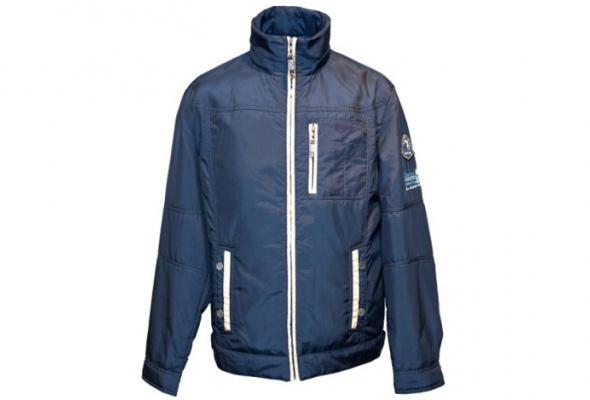 Мужские куртки вновой коллекции Finn Flare - Фото №4