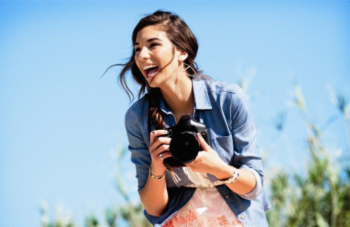 American Eagle Outfitters открыл свой четвертый магазин