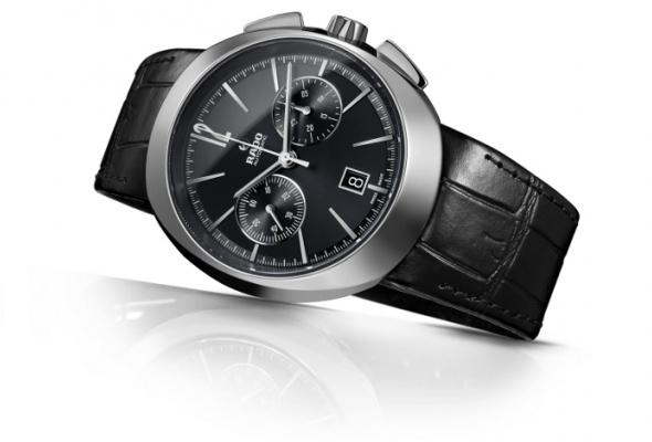 Компания Rado выпустила новые керамические часы - Фото №0