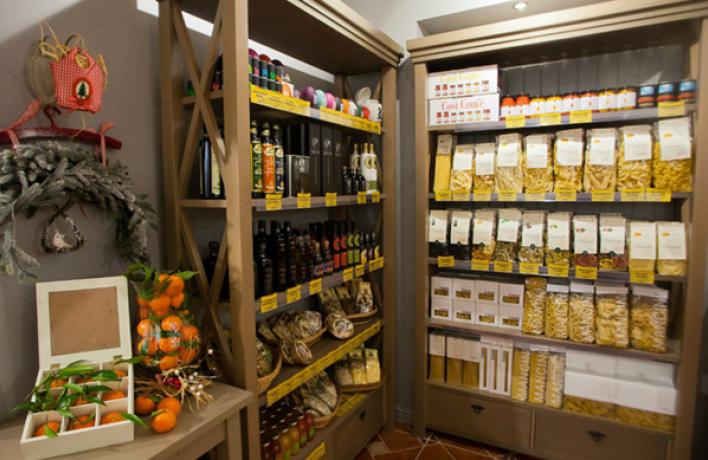 «Фруктовая лавка» приглашает надегустации итальянской кухни