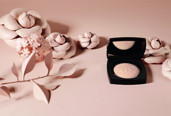 Весенняя коллекция макияжа отChanel - Фото №5