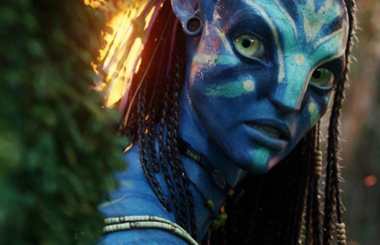 Кино на Практике: миф как основа сценария