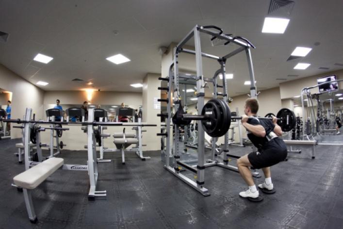Эффективные тренировки: выбор Time Out