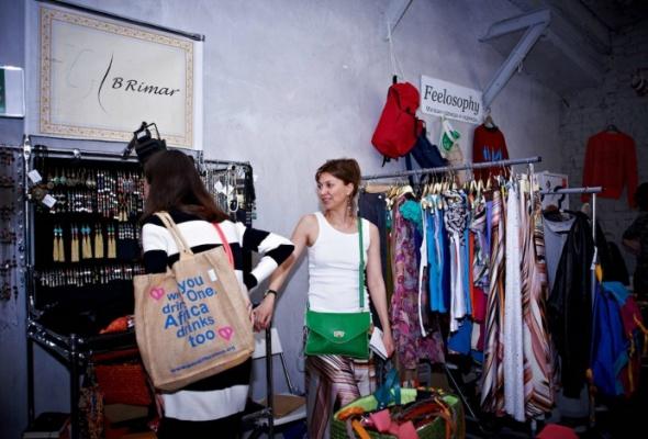 Ярмарка выходного дня «Ламбада-маркет» - Фото №3